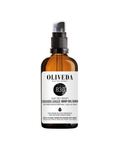 Oliveda B30 Körperöl Zimtrinde Ingwer - Relaxing 100 Ml
