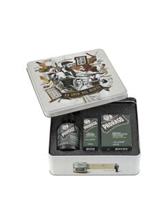 Proraso Cadeauset Baardverzorging Cypress & Vetiver