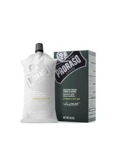 Proraso Scheercrème Cypress & Vetyver 275 Ml