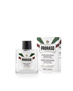 Proraso Aftershave Balsem Sensitive 100 Ml