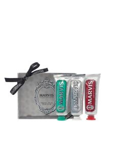 Marvis Flavour Box  - 3X 25Ml