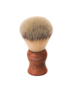 Acca Kappa Shaving Brush Brown