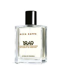 Acca Kappa 1869 Eau De Cologne 100 Ml Vapo