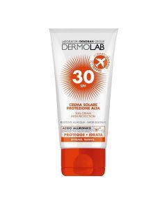 Dermolab Travel Size Sun Cream Spf 30