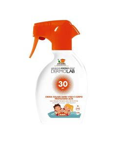 Dermolab Sun Cream For Kids Spf 30 Spray 250 Ml