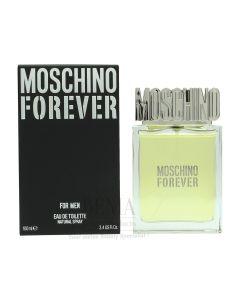Moschino Forever For Men Eau de Toilette 100 ml
