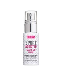 Pupa Sport Addicted Make-Up Fixer