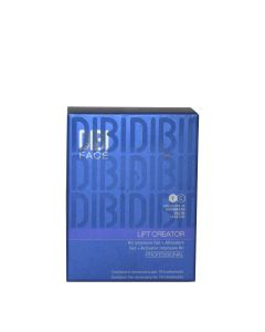 Dibi Milano Gel+Activator Intensive Kit 10X6Ml S