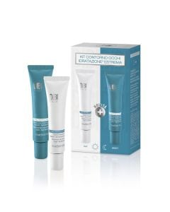Dibi Milano Eye Area Extreme Hydration Kit