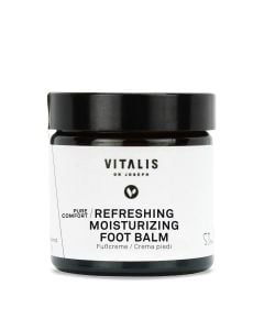 Team Dr. Joseph Refreshing Moisturizing Foot Balm 50 Ml