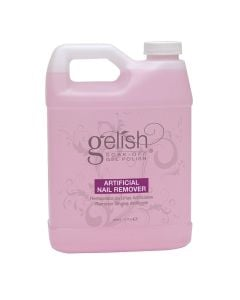 Gelish Artificial Nail Remover 960 Ml