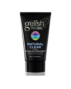 Gelish Polygel Natural Clear 60 G