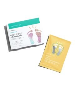 Patchology Best Foot Forward Softening Foot Mask