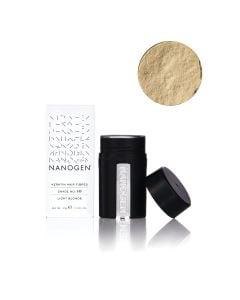 Nanogen Fiber Licht Blond (Light Blonde) 15 G