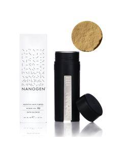 Nanogen Fiber Donker Blond (Dark Blonde) 30 G