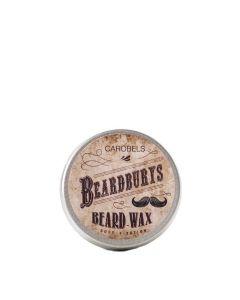 Beardburys Baard- En Snorwax 50 Ml