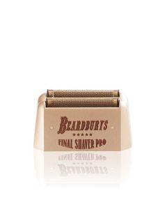 Beardburys Tondeuse Final Shaver Pro - Top