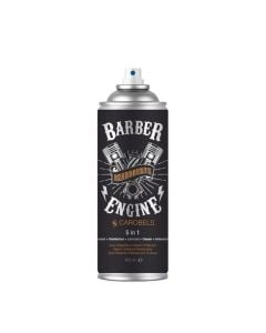 Beardburys Clipper 5-In-1 Spray - 400Ml