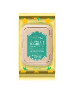 The Crème Shop Complete Cleansing Pineapple 30 Pcs