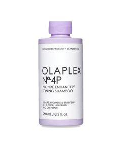 Olaplex No.4P Bond Maintenance Purple Shampoo 250 Ml