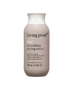 Living Proof No Frizz Nourishing Styling Cream-118 Ml