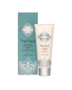 Fake Bake The Face Anti-Ageing Self-Tan Lotion With Matrixyl-3000 60 Ml