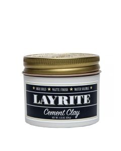 Layrite Cement Clay 120 Gr