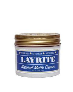 Layrite Natural Matte Cream 120 Gr