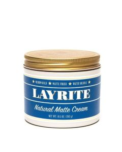 Layrite Natural Matte Cream 297 Gr