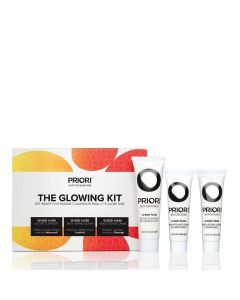 Priori The Glowing Kit Q+Sod