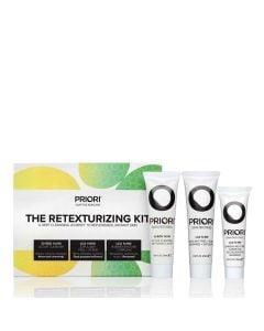 Priori The Retexturizing Kit Q+Sod/Lca