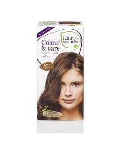Hairwonder Colour & Care Hazelnut 6.35 100 Ml