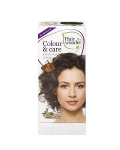Hairwonder Colour & Care Light Brown 5 100 Ml