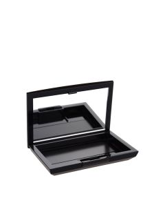 John Van G Beauty Box Quattro 4 Eyeshadows - Zwart