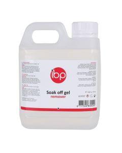 Ibp Soak Off Gel Remover 1000 Ml