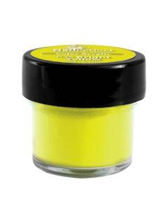 Dippn Color & Glitter #035 Bright Yellow 10Gr
