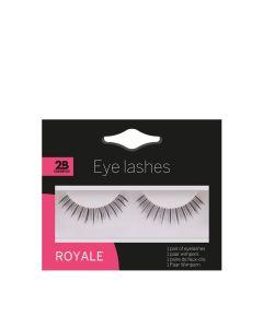 2B Lashes Royale
