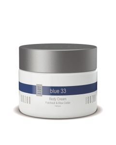 Janzen Body Cream Blue 33 300 Ml