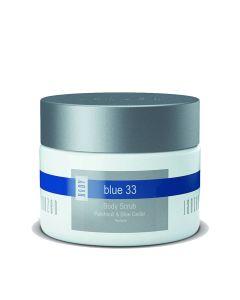 Janzen Body Scrub Blue 33 420 G