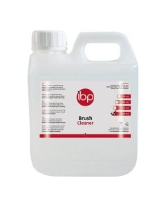 Ibp Brush Cleaner 1000 Ml