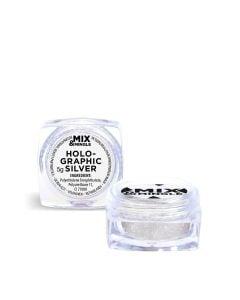 Ibp Mix & Mingle Holo Silver  5Gr