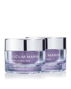 Thalgo Silicium Lifting Correcting Eye Cream Duo Pack