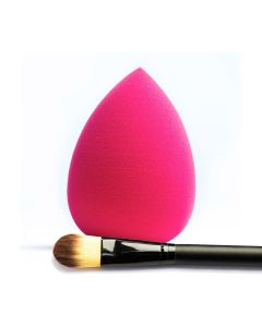 The Make-Up Blender & Foundation Brush Duo