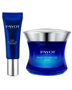 Payot Blue Techni Liss Set