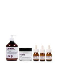 Prescription Volcano Skin/Grove Huid