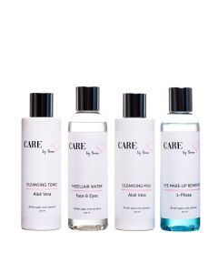 Care By Bema The Skin Cleansers Complete Collection