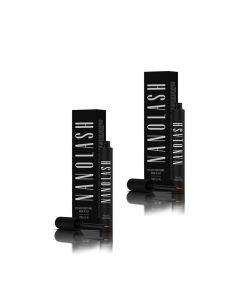 Nanolash Wimperserum 3 Ml Duo-Pack