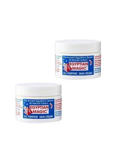 Egyptian Magic Skin Cream 118 Ml Duo-Pack