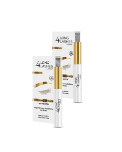 Long4Lashes Eyebrow Designer 8Ml Duo-Pack