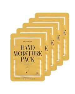 Kocostar Hand Moisture Pack 5-Pack